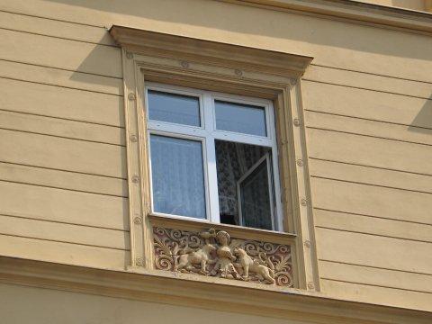 Виена - запознанството